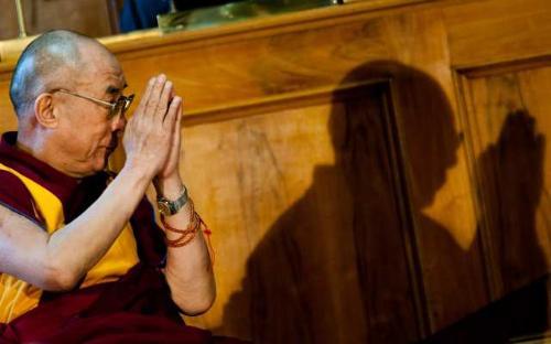 Punxsutawney Jetsun Jamphel Ngawang Lobsang Yeshe Tenzin Gyatso